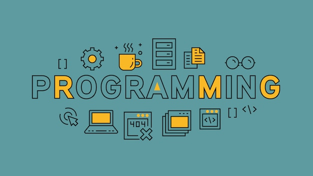 Programmazione infografica
