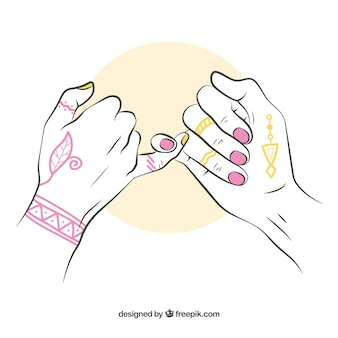 Promessa di pinky