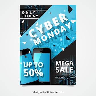 Prospetto di vendita cyber monday