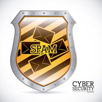 Protezione antispam