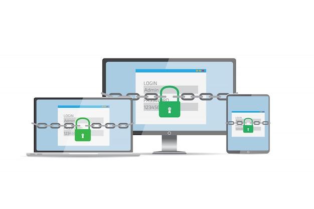 Protezione dagli hacker