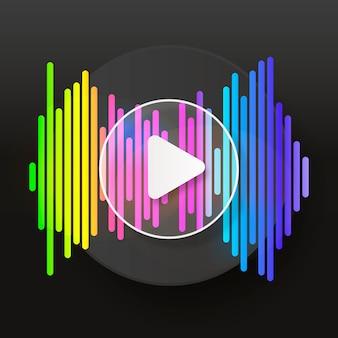 Pulse music player