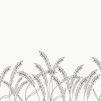 Punta di grano