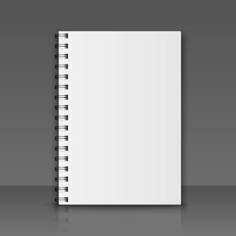 Quaderno realistico