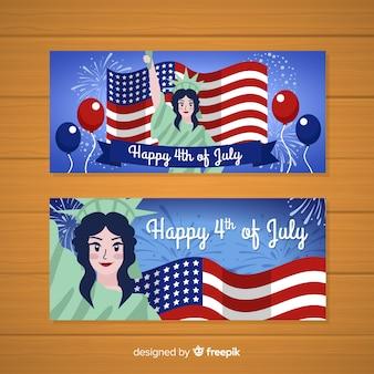 Quarto banner di luglio
