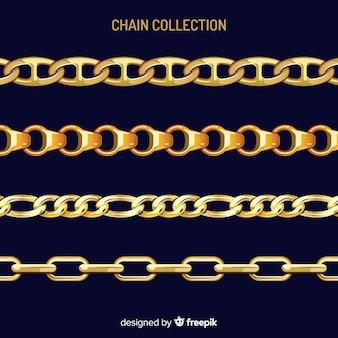 Raccolta a catena