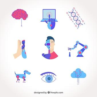 Raccolta di elementi di intelligenza artificiale