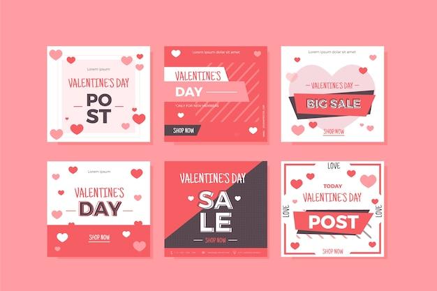 Raccolta di storie per san valentino