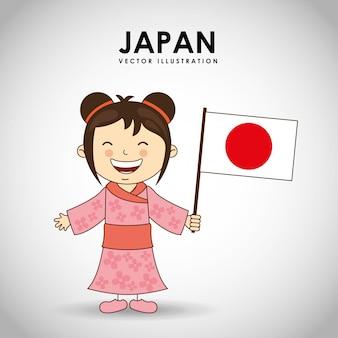 Ragazzo giapponese