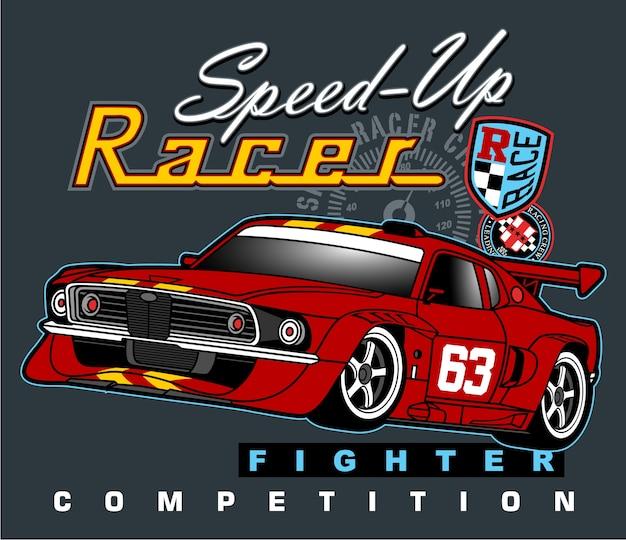 Rally automobilistico urbano