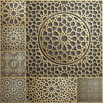 Ramadan pattern