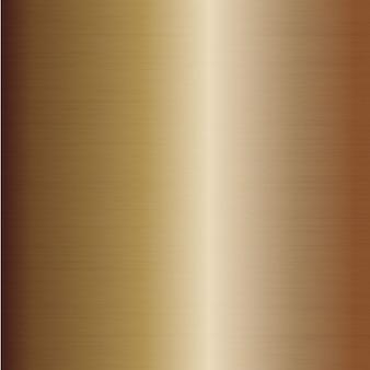 Realistica trama lamina d'oro