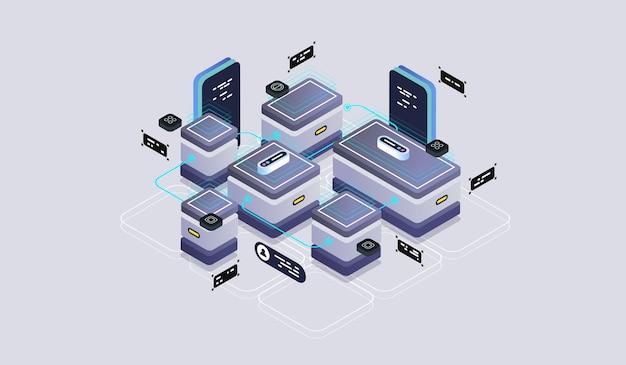 Realtà virtuale isometrica e sviluppo software