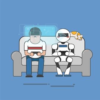 Realta virtuale