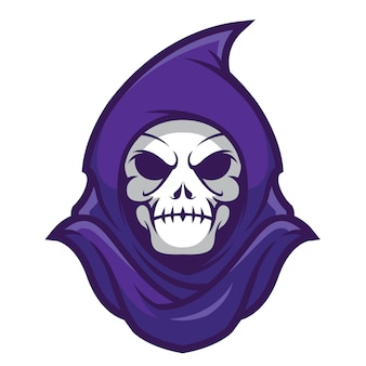 Reapers sports logo