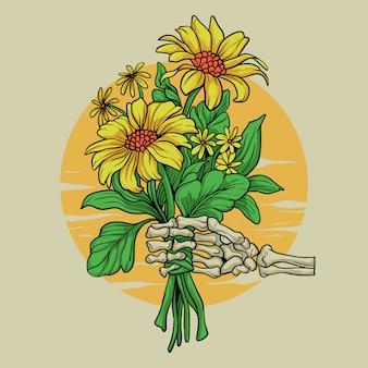 Regalo floreale