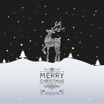 Buon Natale 118.Confezione Da Sei Babbo Natale Con Gli Oggetti E Le Posizioni