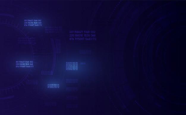Rete globale in crescita e connessioni dati
