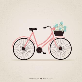 Retro bicicletta