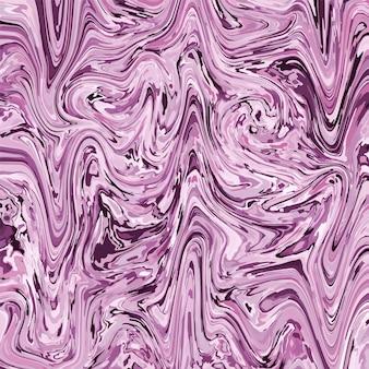 Retro marmo, grande design per qualsiasi scopo. decorazione di piastrelle. illustrazione arte vettoriale pittura effetto marmo.