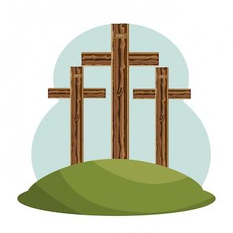 Riferimento biblico di gesù