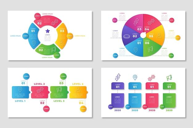 Risorse umane infografiche