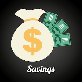 Risparmiare