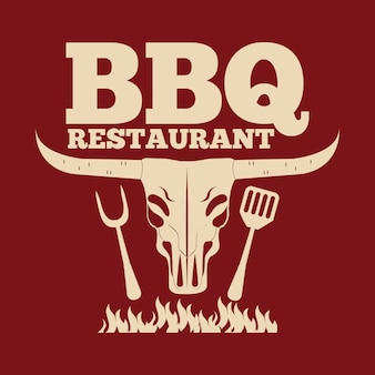 Ristorante barbecue