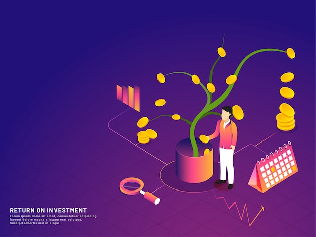 Ritorno del concetto di investimento.
