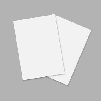 Rivista o rivista con foglio