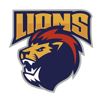 Roar lion sport