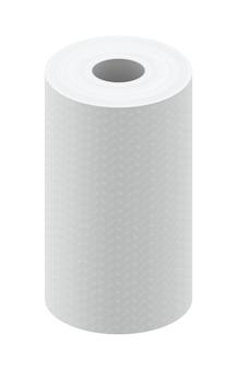 Rotolo di carta per modello di stampante pos