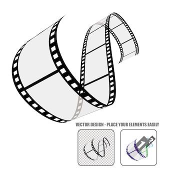 Rotolo di pellicola