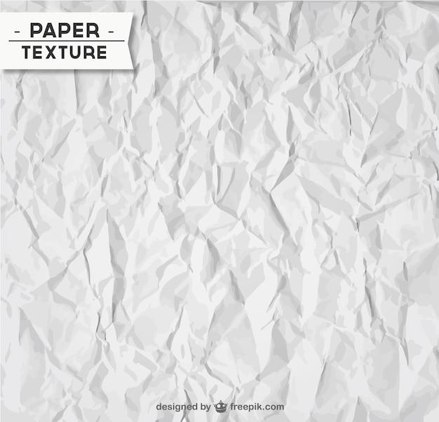Rugosa trama della carta