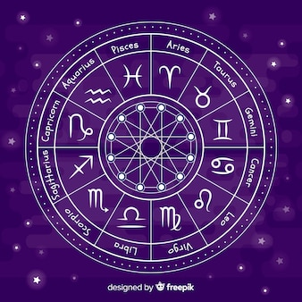Ruota dello zodiaco