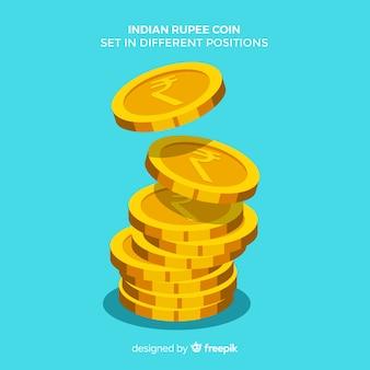 Rupia indiana
