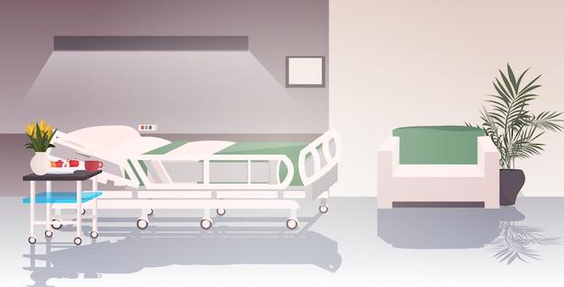 Sala clinica moderna