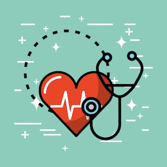 Salute medica correlata