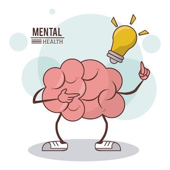 Salute mentale