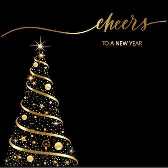 Saluti per un nuovo anno
