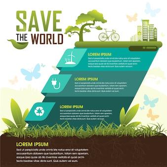 Salva il mondo
