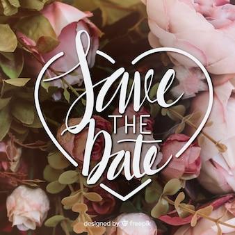 Salva la data scritta con la foto