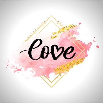 San valentino poster, carta, banner lettera elementi slogan per elementi di san valentino. tipografia love heart