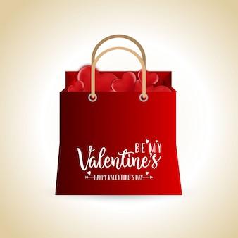 San valentino vettoriale
