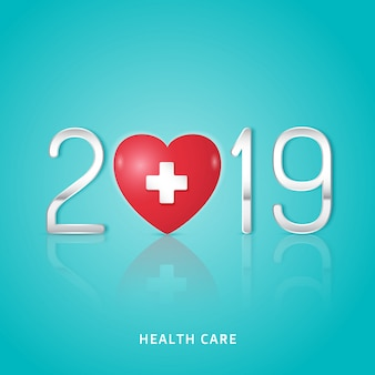 Sanità e medicina nuovo anno 2019
