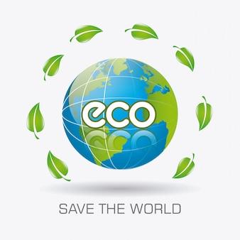 Scegli un design ecologico.