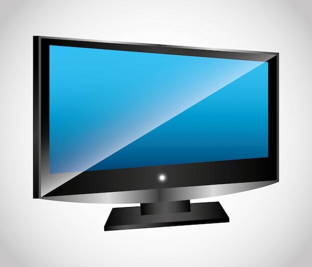 Schermo televisivo