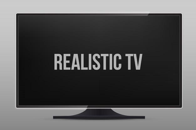 Schermo tv, pannello lcd, display monitor del computer.