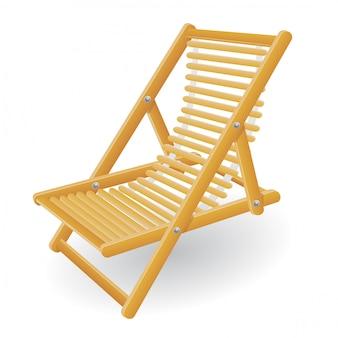 Sedia da spiaggia