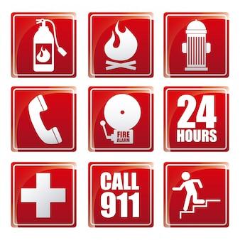 Segnale di emergenza